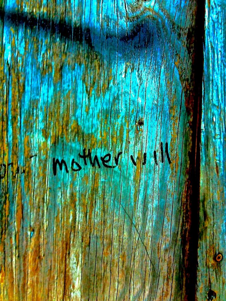 motherwill
